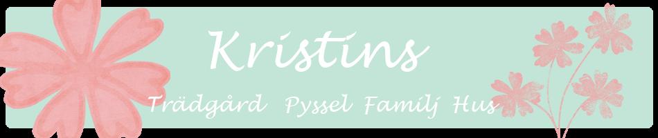 Kristins design